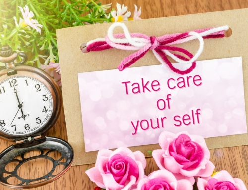 Learning to Take Care of Yourself