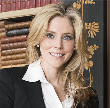 Attorney Marie Napoli headshot