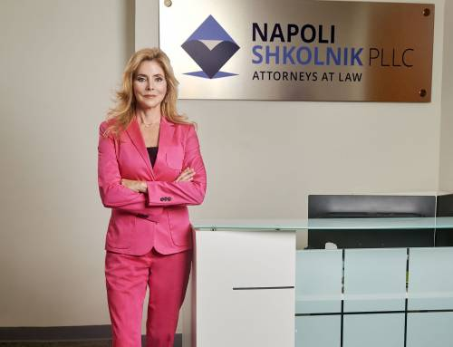 Marie Napoli Chosen as a 2020 Woman Leader in Law
