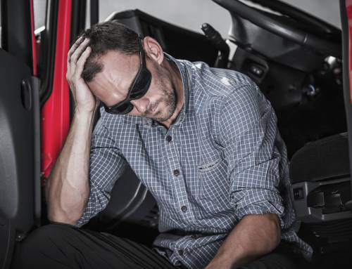 What Happens After a Commercial Vehicle Wreck?