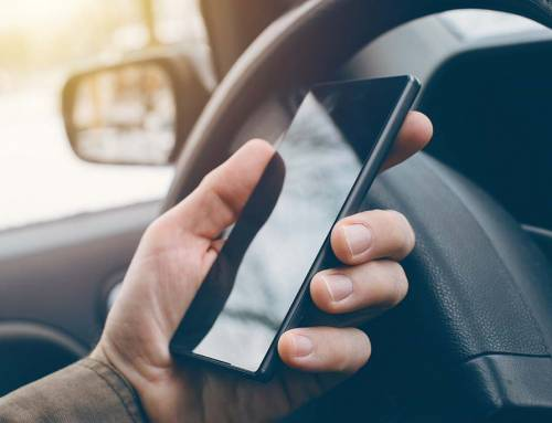 Breaking Down a Distracted Driver Injury Claim